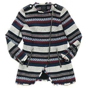 Trafaluc Zara Zip Jacket
